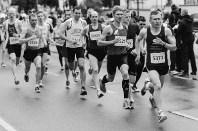 Всероссийский марафон в день борьбы с болезнью Паркинсона